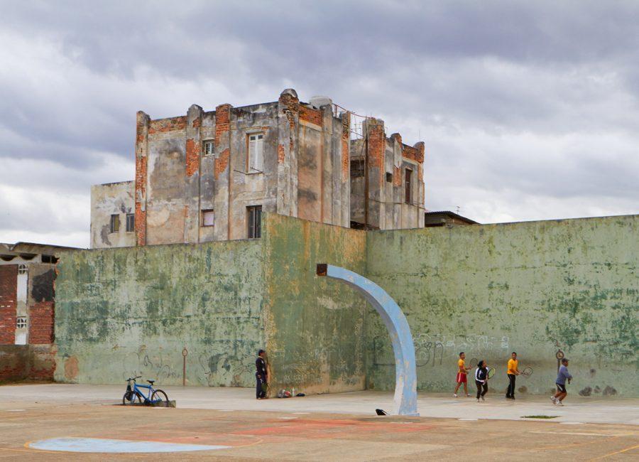 Cuba Story – 01