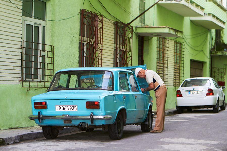 Cuba Story – 13
