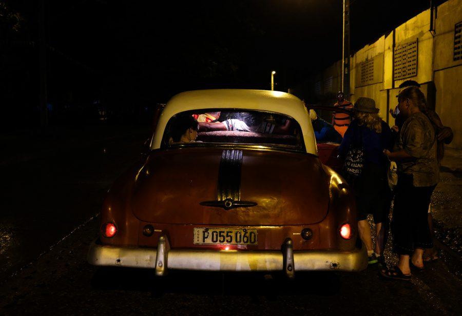 Cuba Story – 16