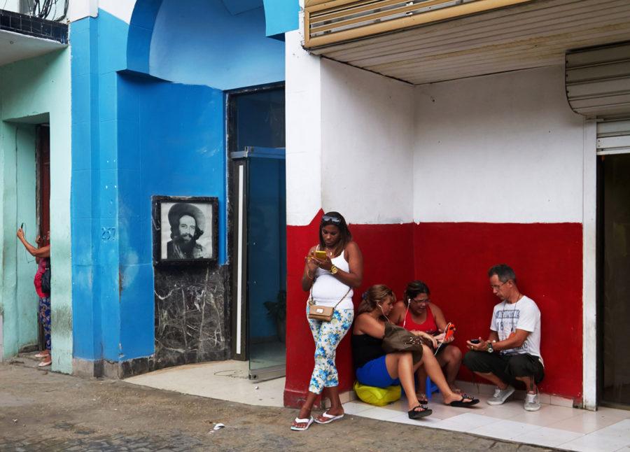 Cuba Story – 17