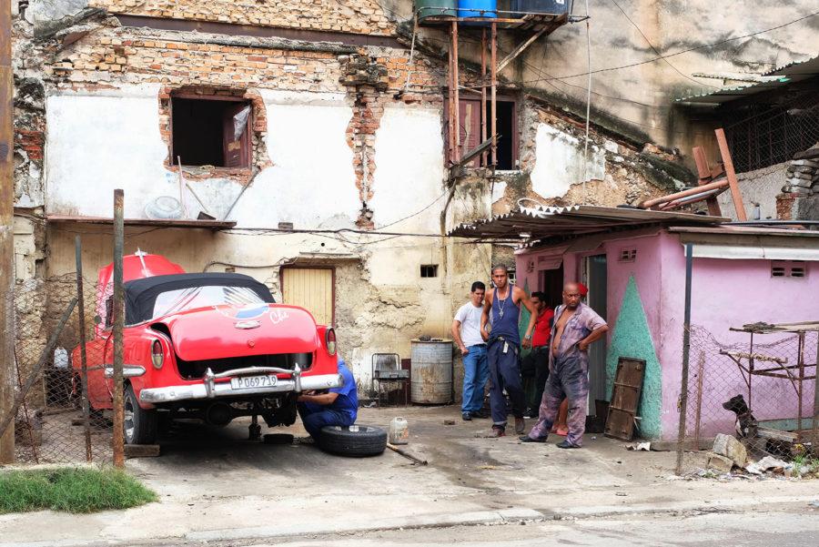 Cuba Story – 18