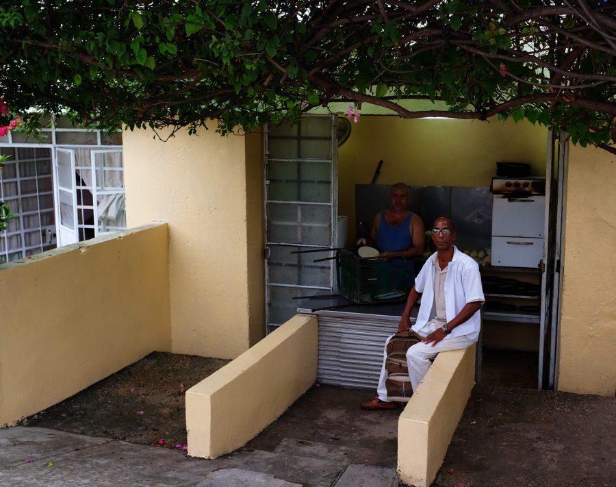 Cuba Story – 22