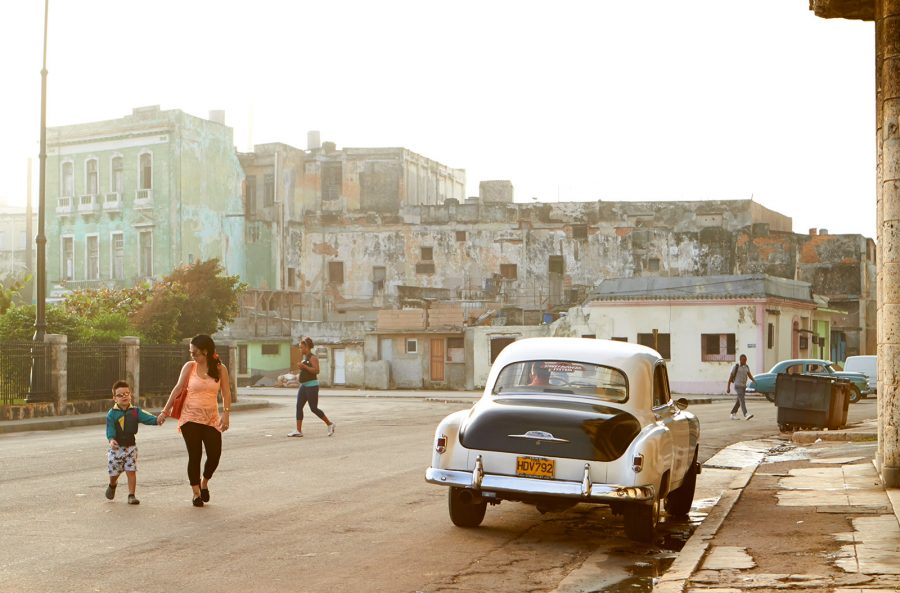 Cuba Story – 23