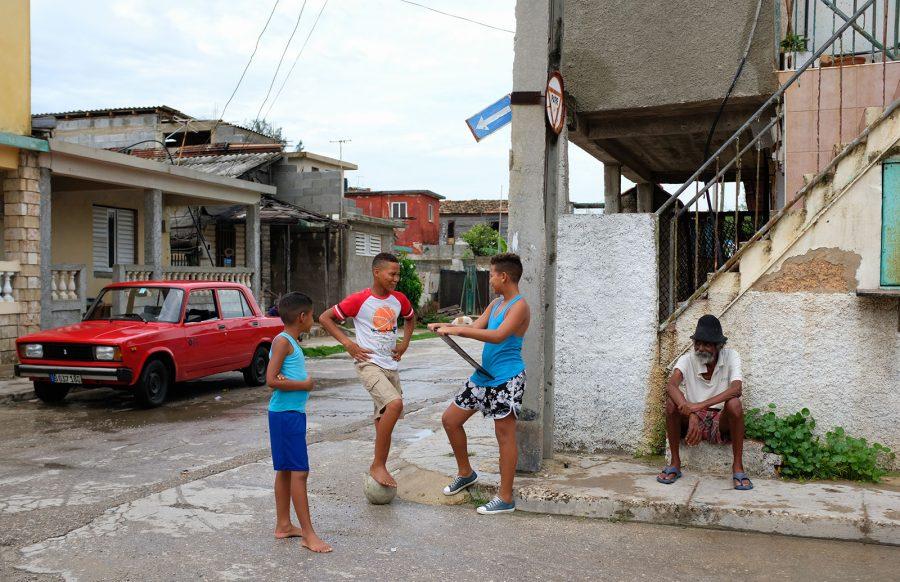 Cuba Story – 24