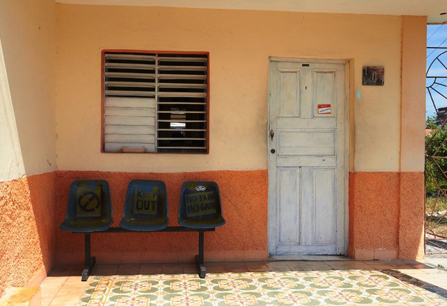 Los Tatuadores de Cuba – 09
