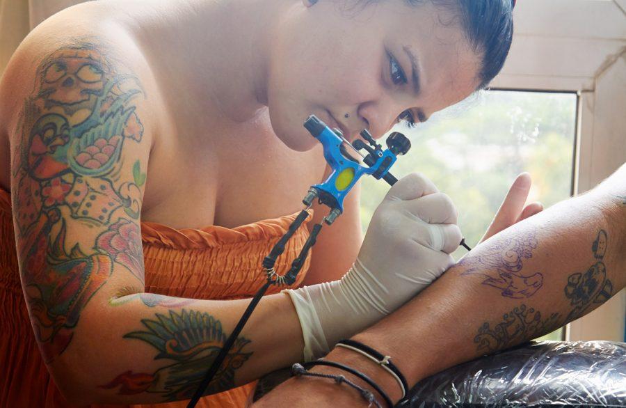 Los Tatuadores de Cuba – 17