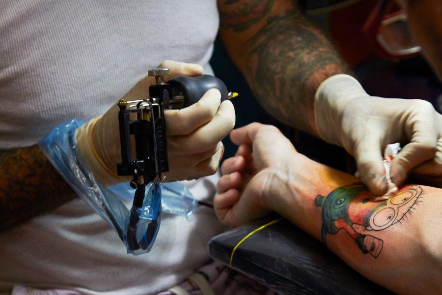 Los Tatuadores de Cuba – 20