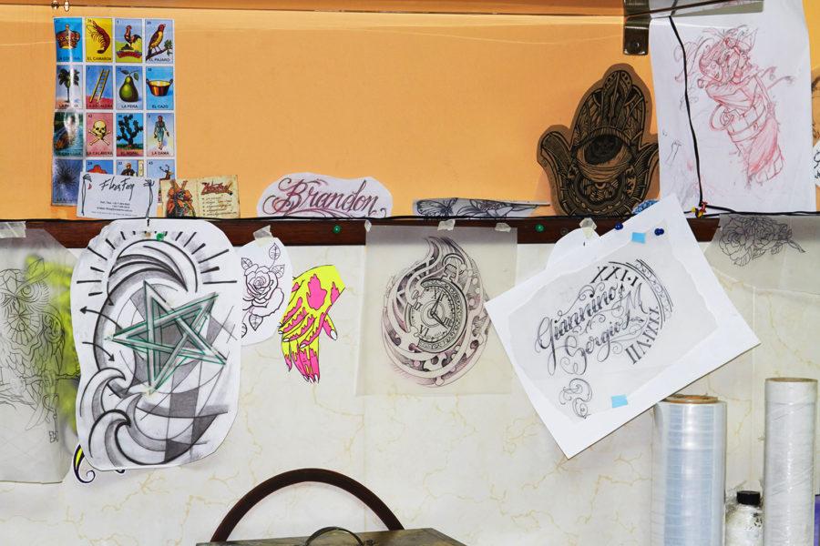 Los Tatuadores de Cuba – 21