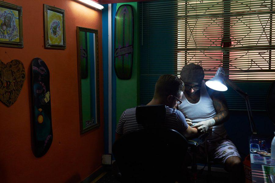 Los Tatuadores de Cuba – 23