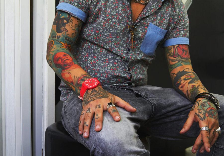 Los Tatuadores de Cuba – 25