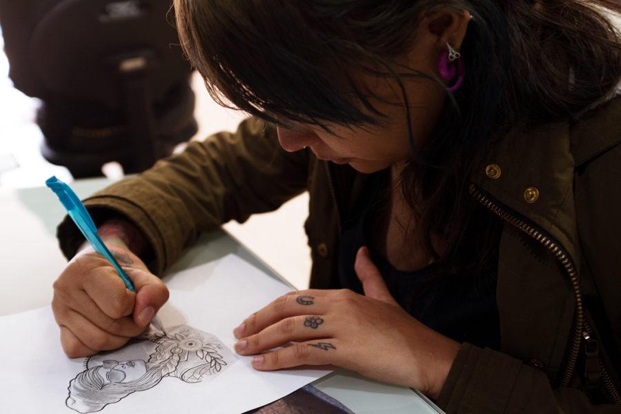 Los Tatuadores de Cuba – 30