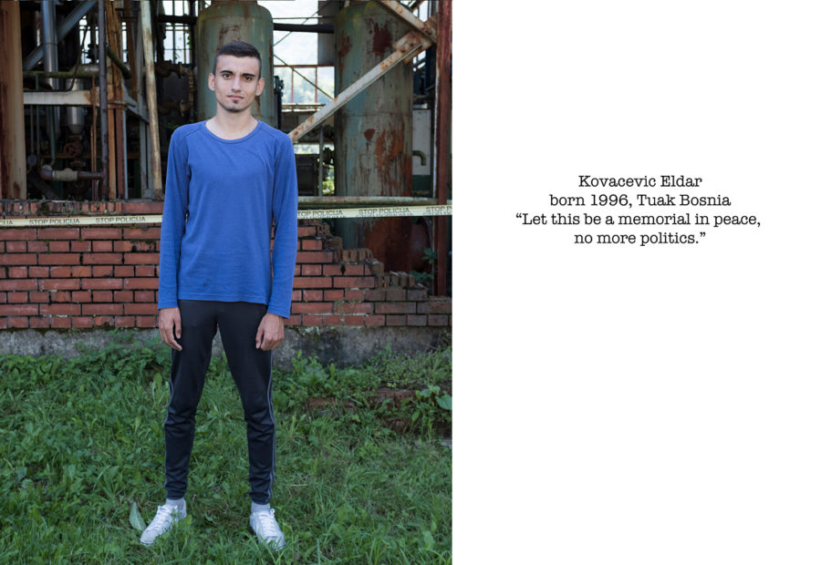 Srebrenica Kids 03