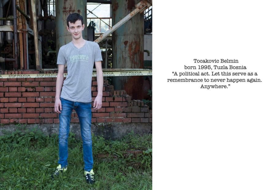 Srebrenica Kids 04